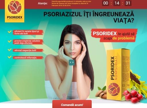 Psoridex - RO